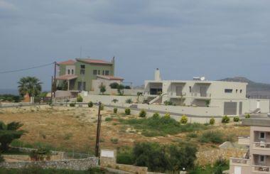 Villa in Pano Stalos