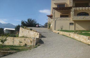 Villa in Tzivaras
