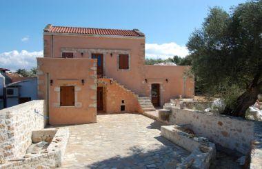 Villa in Vryses II
