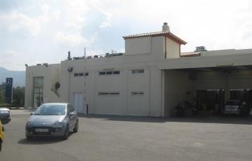 Mercedes-benz Κανουπάκης Χανιά