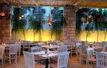 Εστιατόριο Αλμύρα, Πλατανιάς