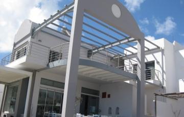 Ξενοδοχείο στην Παλαιόχωρα