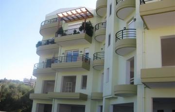 Πολυεπίπεδο κτίσμα στην Χαλέπα