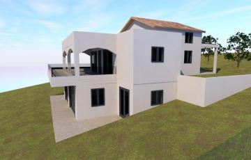 2 storey building in Xairethiana